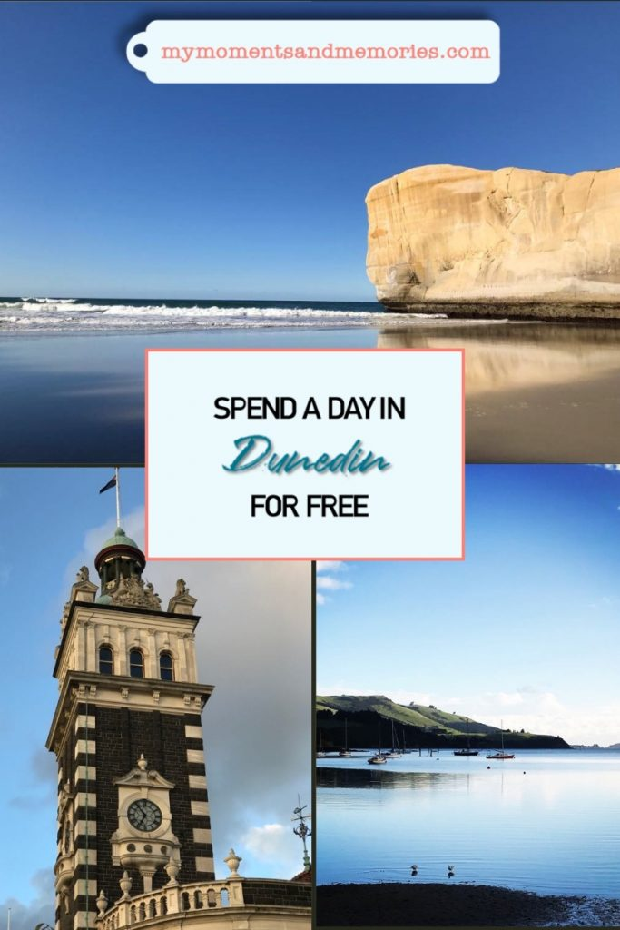 Spend a day in Dunedin for FREE