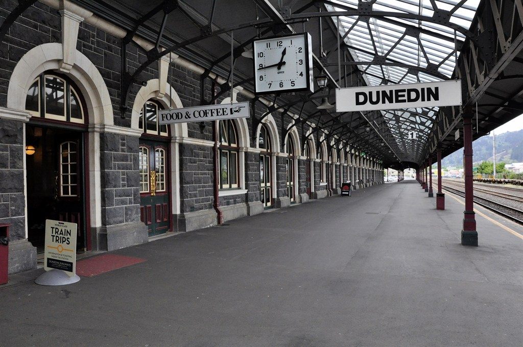 Spend a day in Dunedin – for FREE!