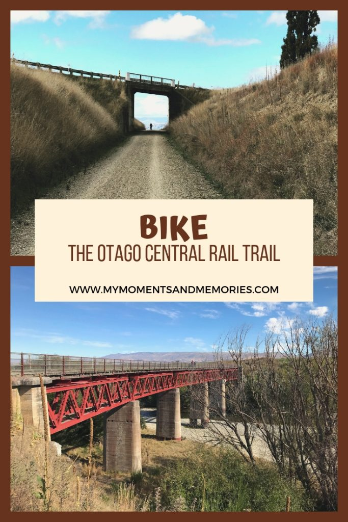 Bike the Central Otago Rail Trail