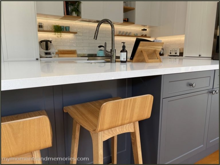 Your top tips for practical kitchen design