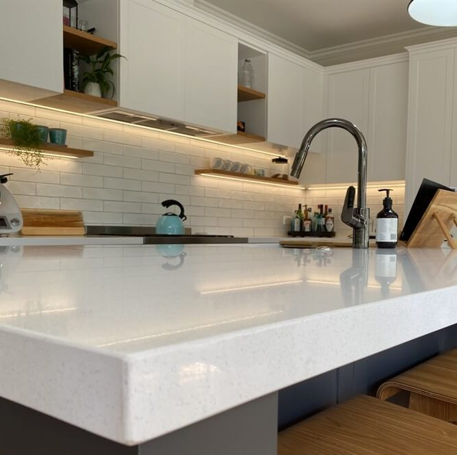 kitchen remodel reveal