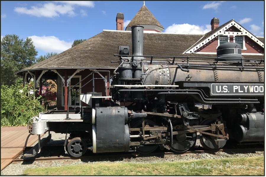Snoqualmie Railway