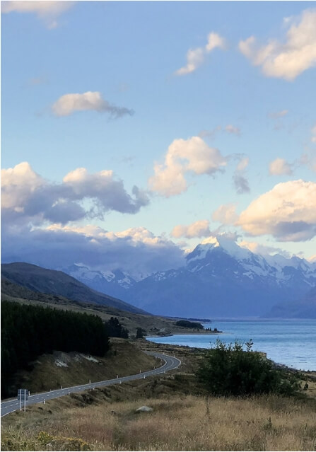 Create your own EPIC New Zealand road trip | South Island