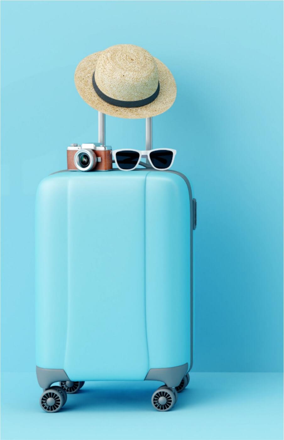 The best travel essentials for women